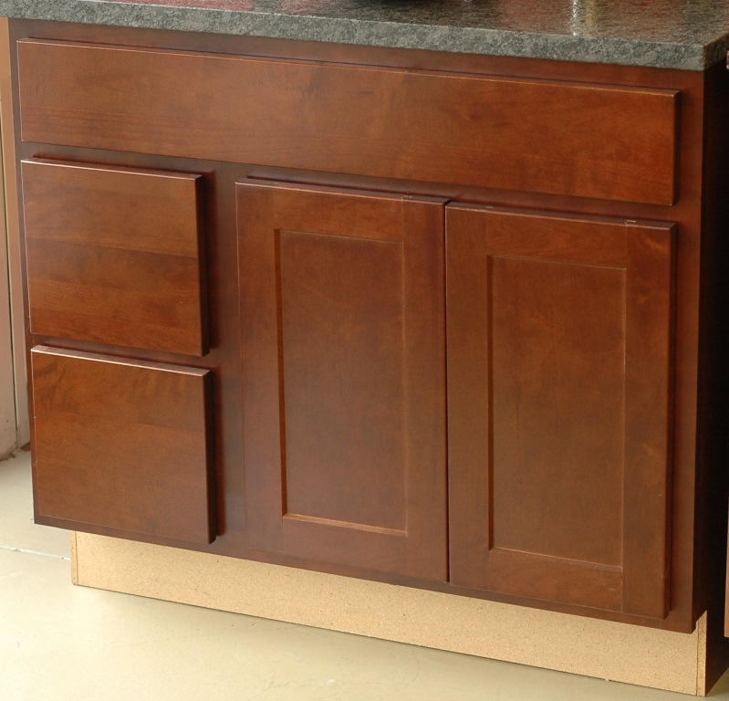 In Stock Vanity Cabinets All About Cabinets Countertops